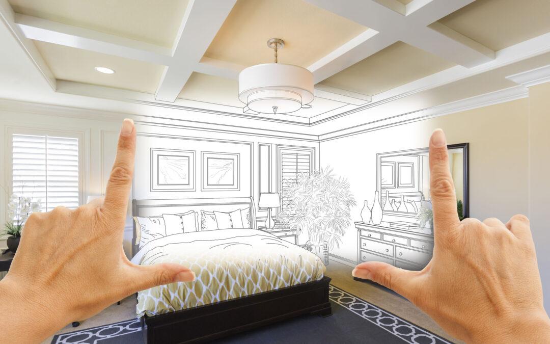 Foto-Tipps für Immobilienverkäufer: Das Objekt in Szene setzen