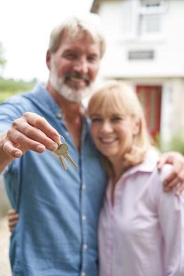 Vermieten mit Hilfe von Immobilienmakler