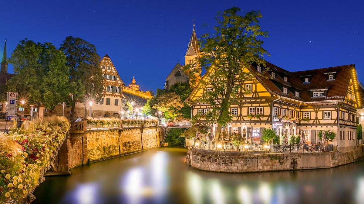 Immobilienmakler in Esslingen