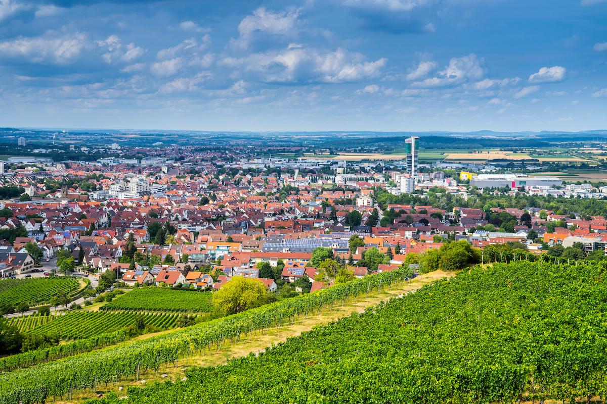 Immobilienmakler in Fellbach