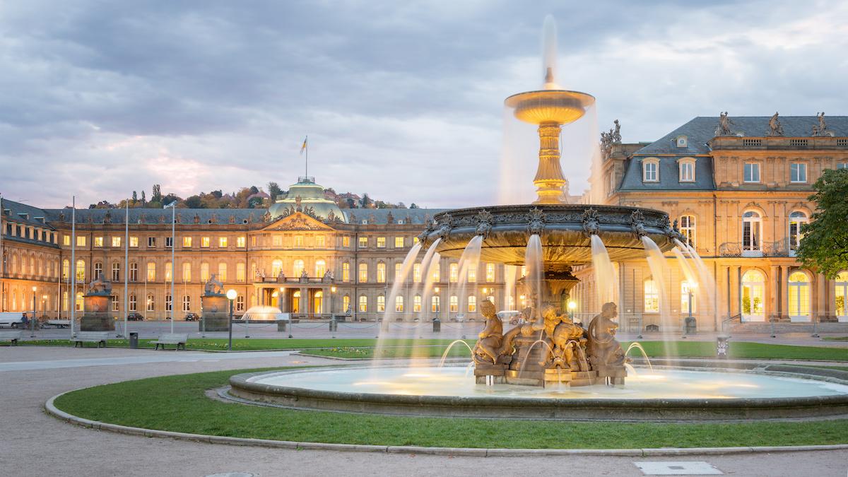 Immobilienmakler in Stuttgart