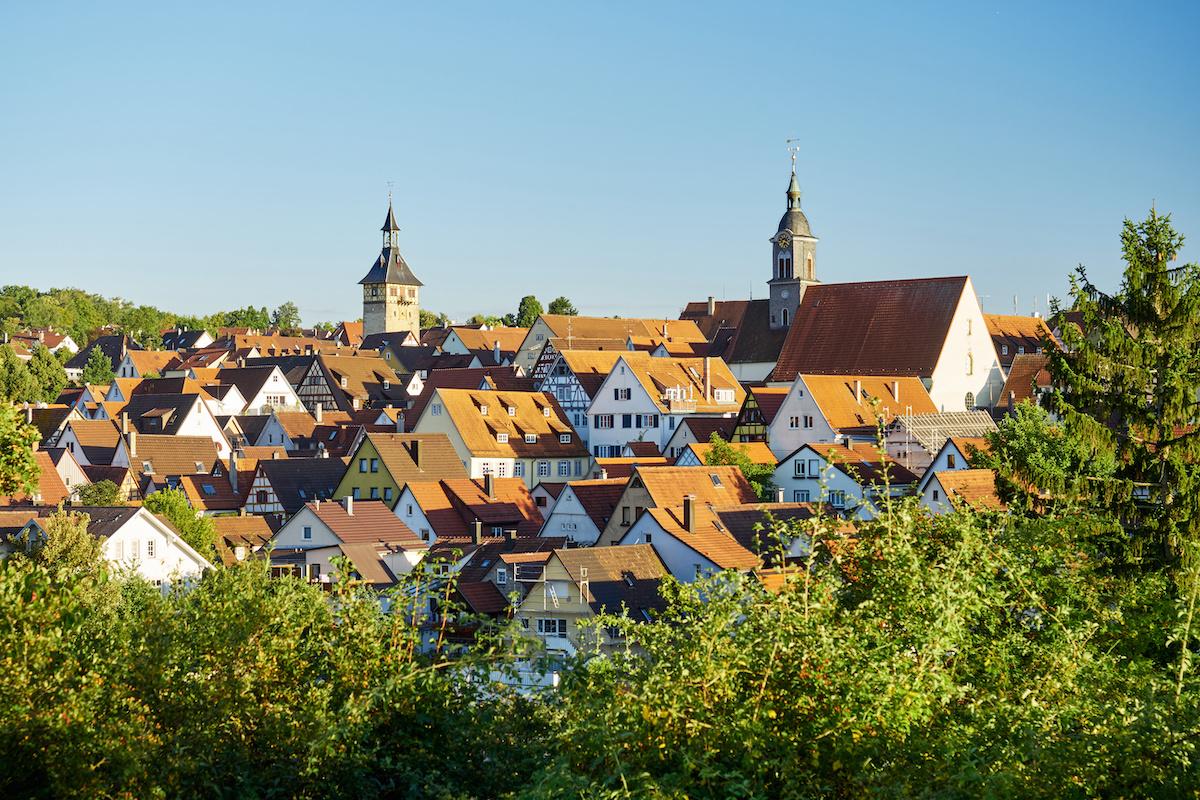 Immobilienmakler in Marbach