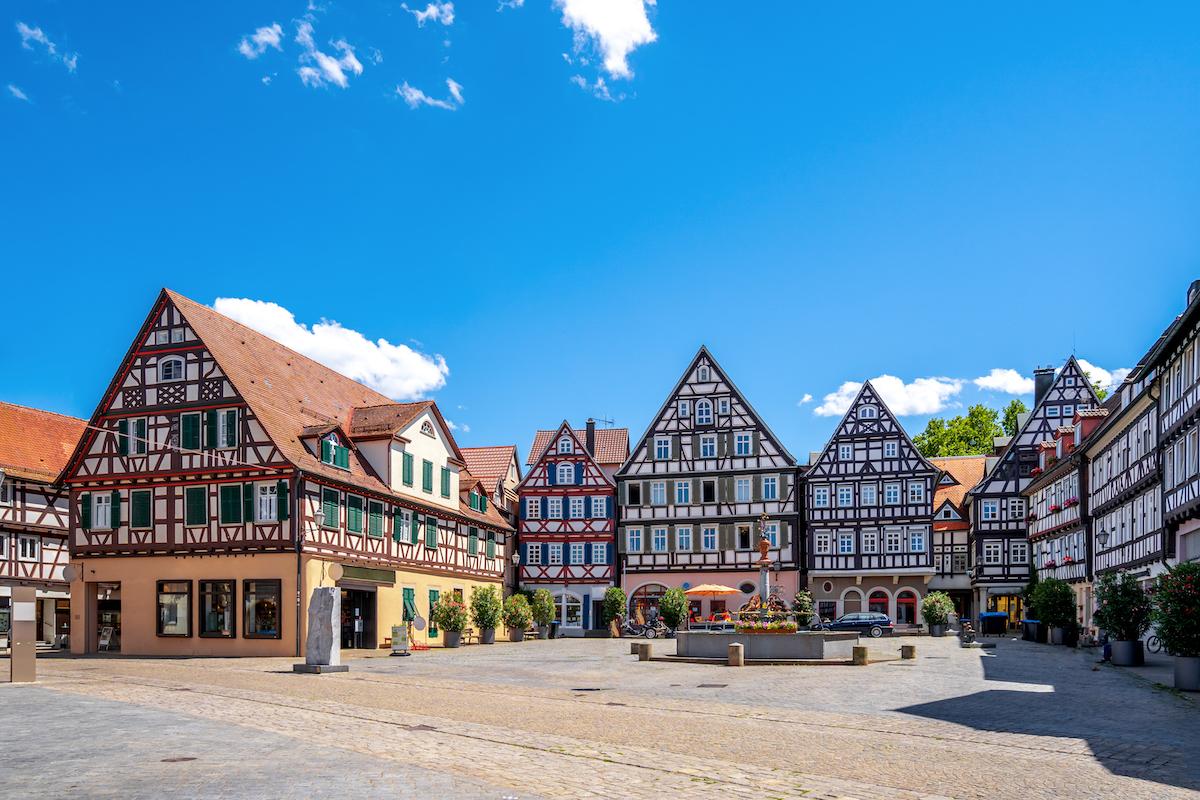 Immobilienmakler in Schorndorf