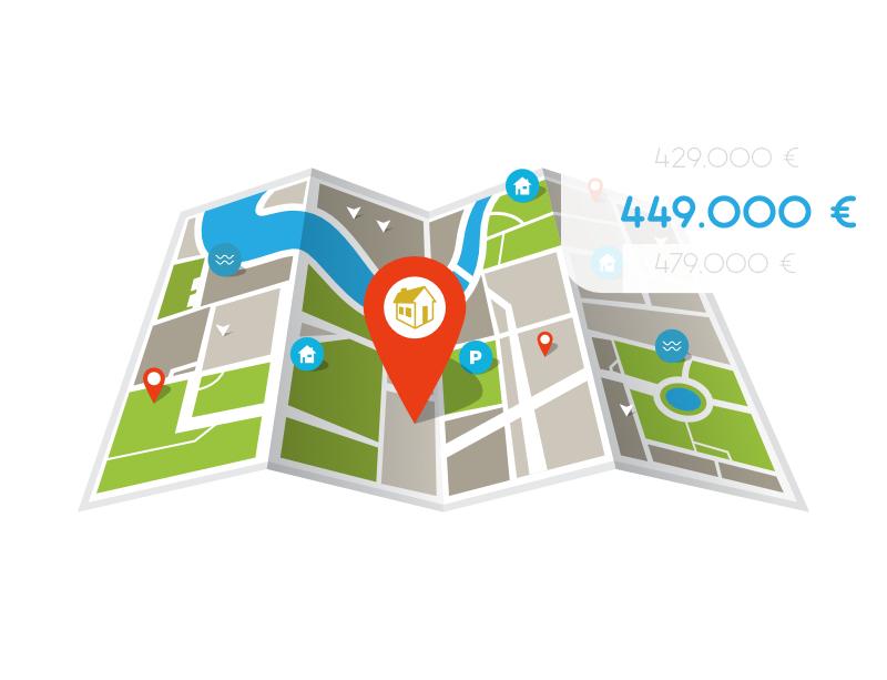 Immobilienbewertung: Ein Überblick über die Verfahren