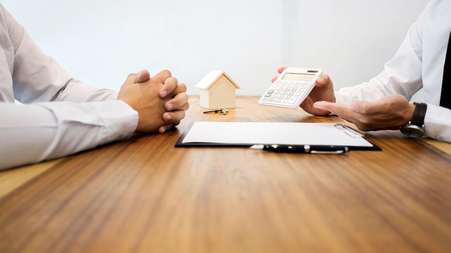 Wichtig beim Immobilienverkauf: Die 3-Objekt-Grenze