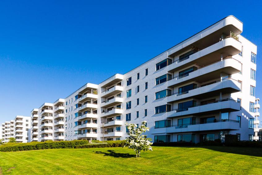 Warum man in Immobilien investieren sollte