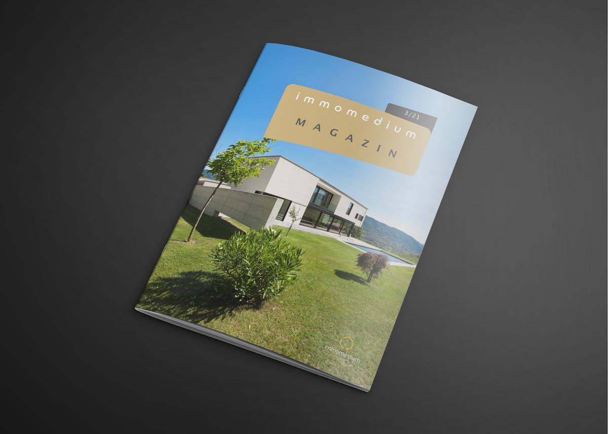 Magazin-immomedium-Immobilienmakler in Winnenden