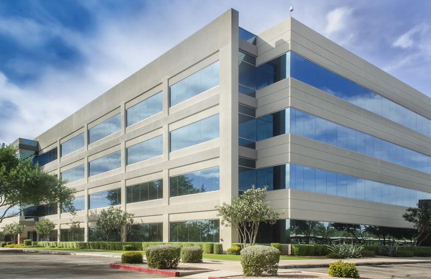 Corona und die Folgen auf Gewerbeimmobilien